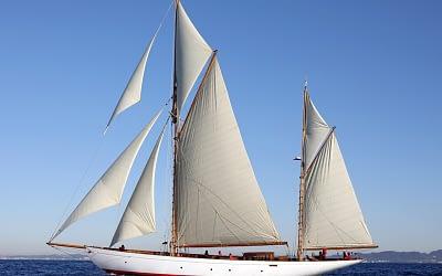 "News — CYNARAが""Classic Boat Awards 2021″で受賞しました"
